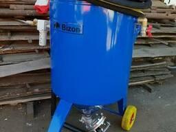 Пескоструйный аппарат Bizon АПА 200 PRO