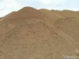 Песок Вознесенский, белый, мелкозернистый