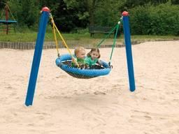 Пісок для дітей