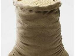 Песок фасованный в мешках 50кг