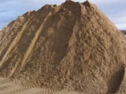 Песок Херсонский мелкозернистый карьерный