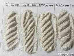 Песок карцевый