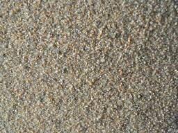 Песок кварцевый фр. 0,0-0,4 мм