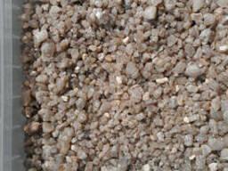Песок кварцевый фракции 2, 0-3, 0