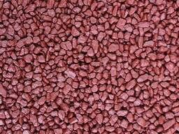 Песок кварцевый красный V-1 Anserglob