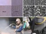 Песок Кварцевый Сухой Сеяный Для Пескоструйной Очистки Цена - фото 1