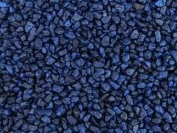 Песок кварцевый ультрамарин V-3