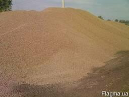 Песок монофракционный стандартный
