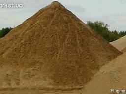 Песок Никитинский (2-2,4)