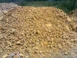 Песок, Отсев, Щебень, Чернозем, Жерства, Глина. Доставка - фото 2