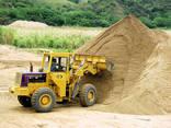 Песок речной, овражный - фото 1