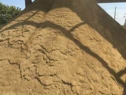 Песок, щебень, гравий, вторичный щебень, галька