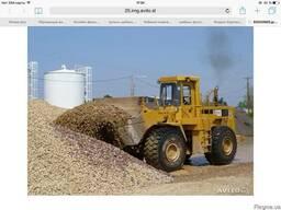 Песок щебень отсев камень бут
