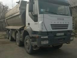 Песок Щебень Шлак Граншлак от 5 до 30 тонн