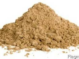 Песок строительный с доставкой Мариуполь