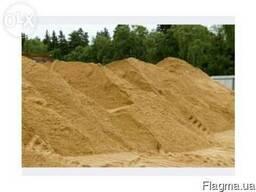 Пески 8 видов.