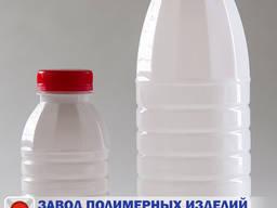 Пэт бутылка соко-молочная