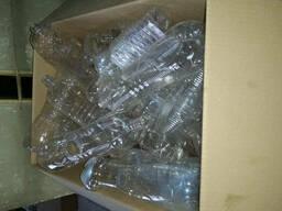Пэт бутылки - фото 2