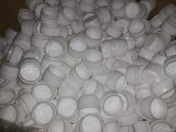 Крышка для пластиковых бутылок