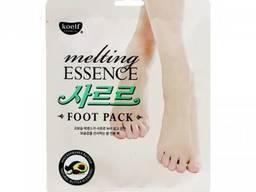 Petitfee & Koelf Маска для ног Koelf Melting Essence Foot Pack 1шт 8809239803367