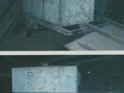 Петкус К523 ОВП20 СМ4 ЗАВ10 ОВС25 ЗМ60 Очистительные машины