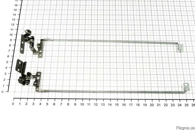 Петли Lenovo IdeaPad G560 G565 Z560 Z565 AM0BP000200 AM0BP00