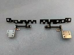 Петли Lenovo Y50-70 пара комплект Новые