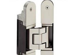 Петля дверная скрытая Tectus 340 3D (80кг).