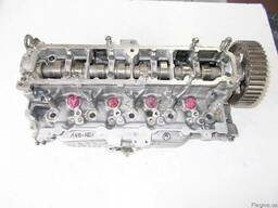 Peugeot 208 2012-2014 1.4 E-HDI Головка блока цылиндров б\у