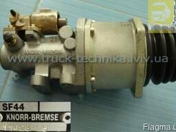 ПГУ пневмо гидро усилитель Iveco 41035648, 41035646