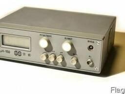 PH-метр лабораторный рН-150