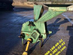 Philco buldog Подрібнювач дерева