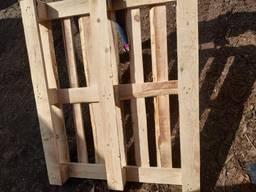Піддон дерев'яний