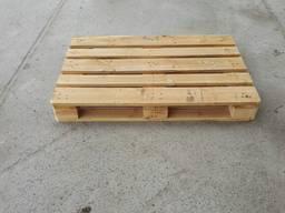 Піддони дерев'яні нові