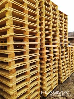Піддони нестандатні, Поддоны специальные деревянные, Європіддон, Европодон