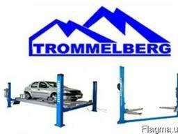 Підіймачі Trommelberg