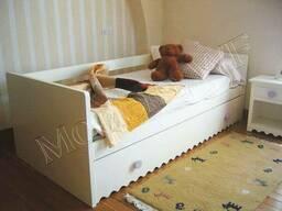 """Підліткове ліжко """"Амелія"""""""