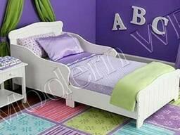 """Підліткове ліжко """"Принцеса"""""""