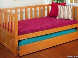 """Підліткове ліжко """"Санта"""""""