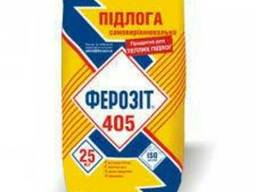 Підлога наливна Ферозіт 405/ 25 кг