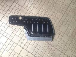 Підніжка бампера ГАЗ 3307 Бризговик облицювання бічній ліви