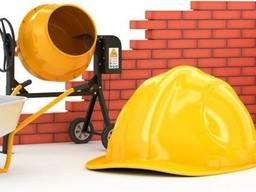 Підйом будівельних матеріалів