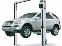 Підйомник авто, подъемник для автосервиса rotary spoa40м-ен1