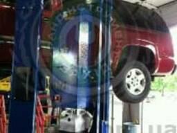 Підйомник авто, подъемник для автосервиса rotary spoa40м-ен2