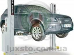 Підйомник авто, подъемник для автосервиса rotary spot35 - фото 1