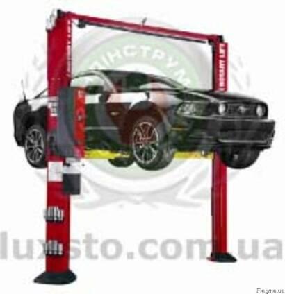 Підйомник авто, подъемник для автосервиса rotary spo45e-eh2