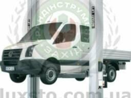 Підйомник автомобільний, авто подъемник rotary spo65e-lwb