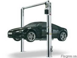 Підйомник автомобільний, авто подъемник rotary spo54m-eh2