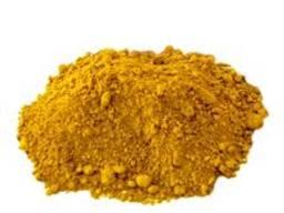 Пигмент жёлтый железоокисный