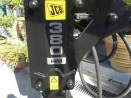 Пика гидромолота JCB HM 380 903/00331